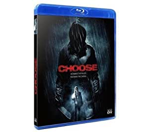 Choose [Blu-ray]