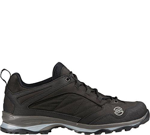 Hanwag Belorado Low chaussures de marche Black - Schwarz