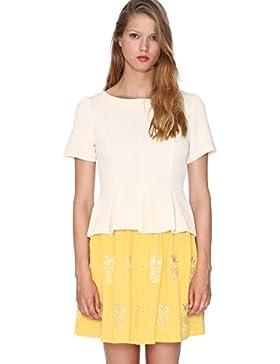 Pepa loves Aitana - Camisa Mujer