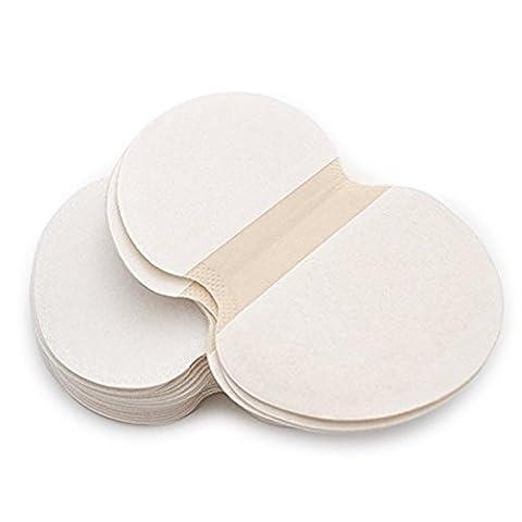 30pcs femme aisselles Aisselle Pads Sweat Bouclier Garde Absorbant Absorbant Pour Manches longues pour femmes