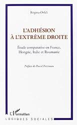 Adhesion a l'Extrême Droite Etude Comparative en France Hongrie Italie Roumanie