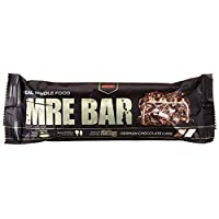 Redcon1 MRE Whole-Food Protein Bar. High Protein Low Sugar and Carb, Meal Replacement Bar Snack with Natural Great Tasting Ingredients Pack of 12x 67g (German Chocolate Cake) 29