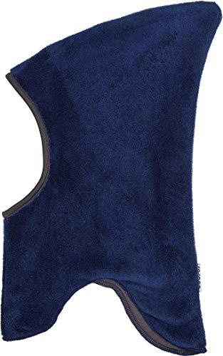 Racoon Jungen Mütze Harris Teddyfleecemütze, Blau (Insignia Blue Ins), M...