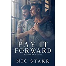 Pay It Forward (A Giving Back Story Book 1) (English Edition)