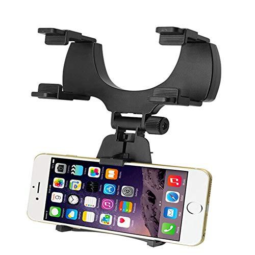 lymty Universal Auto Rückspiegel Halterung Ständer Cradle Handyhalter Kfz Halterung Handy GPS Handy/PDA / MP3 / MP4 Geräte Kfz-halterung Cradle