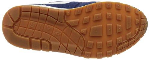 Nike Air Max 1 Print, Damen Sneakers, Blau - 3