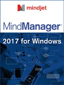 Preisvergleich Produktbild Mindjet MindManager 2017 & Datenrettung by EaseUS CD-ROM
