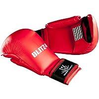 Blitz PU Elite Gloves with Thumb