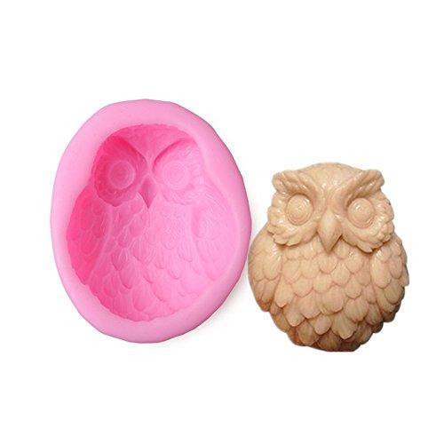 gufo-a-forma-di-cioccolato-zucchero-fai-da-te-strumenti-silica-gel-un-modo-divertente-per-il-modello