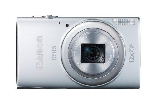 Canon IXUS 265 HS silber -