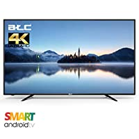 ATC 50 Inch 4K UHD, Smart LED TV, Black, E-LD-50UHD