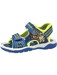 d3cf638f7fe Amazon.co.uk  Paw Patrol  Shoes   Bags