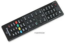 Original Panasonic 30089238Remote Control For Tx-24cw304, Tx-32cw304