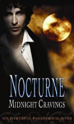 Nocturne: Midnight Cravings: Racing the Moon / Mate of the Wolf / Captured / Dreamcatcher / Mahina's Storm / Broken Souls (Mills & Boon Special Releases) by Michele Hauf (2009-10-02)