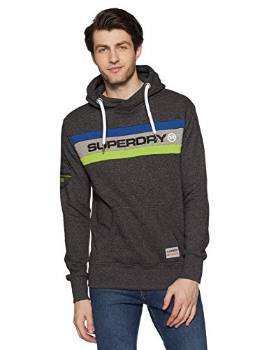 Superdry hoodies the best Amazon price in SaveMoney.es 161a3ebd83c