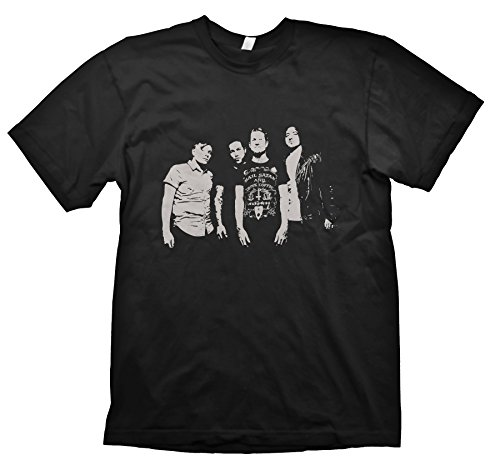 Fallout Boy band T-Shirt
