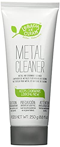 Amway Metal Cleaner - Legacy of Clean L.O.C. - 250g (8.8 oz) - Keep your favorite cookware looking new, no matter how long you've had it!