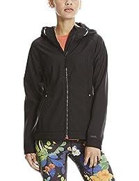 Bench Women's Slim Fit Soft Shell Jacket