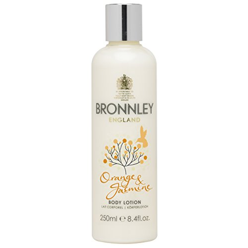 Hat Shea Herz (Bronnley Lait Corporel Orange Et Jasmine 300ml)