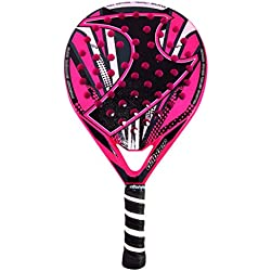 Dabber Euphoria - Pala de pádel para mujer, color rosa