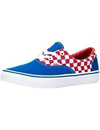 Vans Boys' Uy Era Low-Top Sneakers