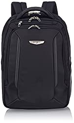"Samsonite X'Blade Business 2.0 M 16"" Laptop-Rucksack, 51cm, 24 L, Black"