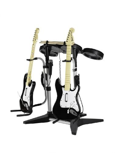 Guitar Stand for Rock Band Drum Set by Atlantic