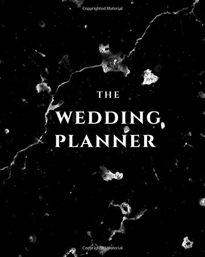The Wedding Planner: WEDDING PLANNER UNDATED, BRIDAL ORGANIZER CHECKLIST FOR THE PERFECT DAY