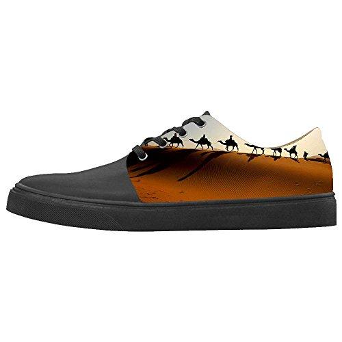 Dalliy w¨¹ste Boy's Canvas shoes Schuhe Footwear Sneakers shoes Schuhe B