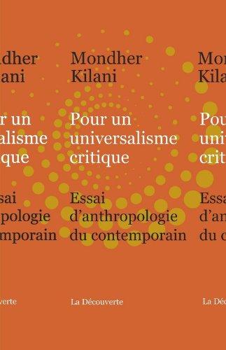 Pour un universalisme critique