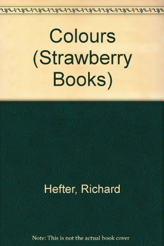 The strawberry book of colours