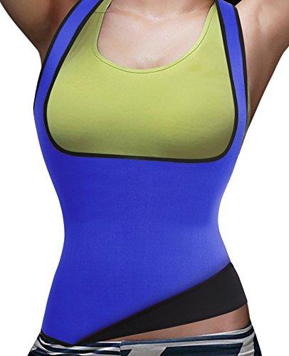 Hot Thermo Schweiß Neopren Shapers Slimming Gürtel Taillenmieder Girdle für Gewicht Loss Test