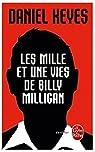 Les mille et une vies de Billy Milligan par Keyes