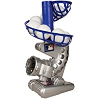 Franklin Sports 6696S3P1 MLB Pitching Machine