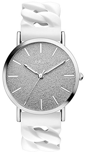 Reloj s.Oliver Time - Unisex SO-3397-PQ