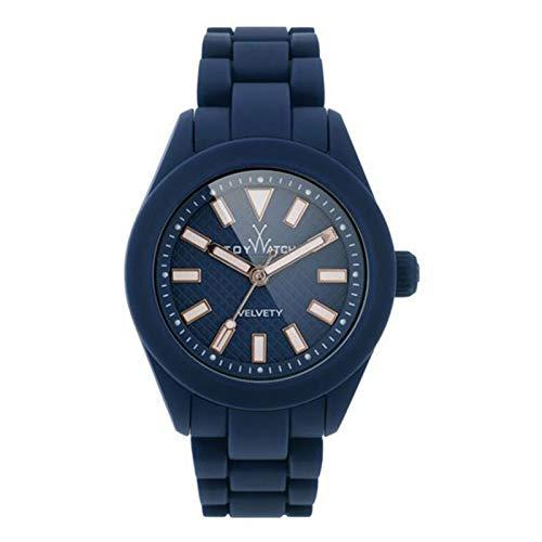 Toy Watch VELVETY LADY BLUE VVL03BL