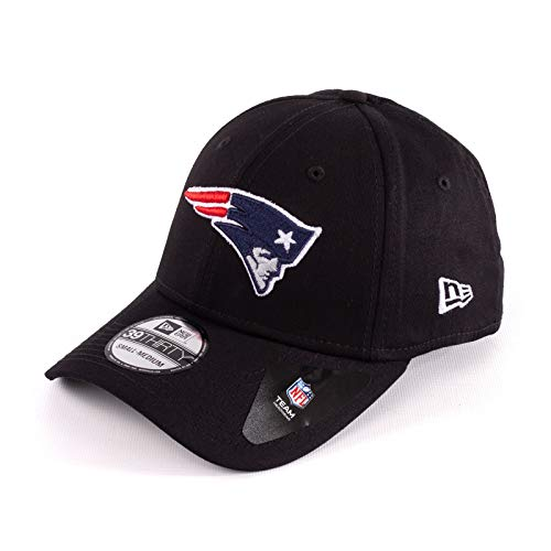 New Era 39THIRTY NFL New England Patriots Cap S/M - 54,9-57,7 cm