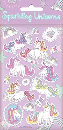 Papel Proyectos 01.70.04.038Brillante Unicornio