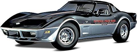Revell Monogram 1:24 - 1978 Corvette Indy 500 Pace C
