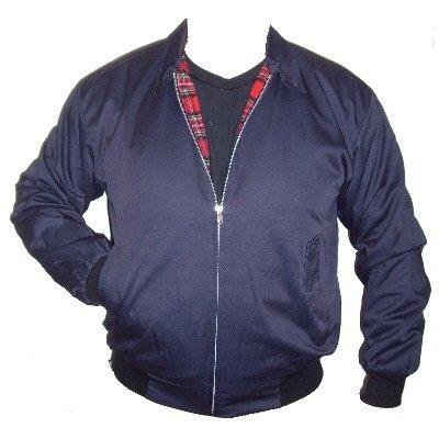 Veste Couleur: beige - Bleu Marine, XXL