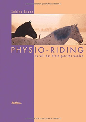 PHYSIO-RIDING por Sabine Bruns