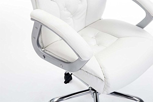Clp comoda sedia da ufficio rodeo xxl poltrona da studio in