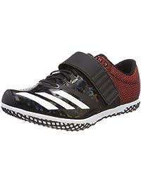 the latest 08e01 c7afd Adidas Adizero Hj, Scarpe da Atletica Leggera Unisex – Adulto