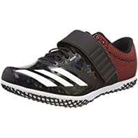 adidas Unisex Adults' Adizero HJ Track and Field Shoes