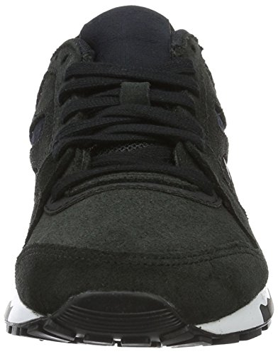 Reebok Gl 6000 Pt, Sneakers Basses Mixte Adulte Noir (Black/White)