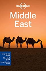 [Lonely Planet Middle East] (By: Lonely Planet) [published: October, 2012]