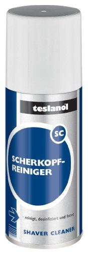 TESLANOL SC Scherkopf-Reiniger 100 ml [Elektronik]