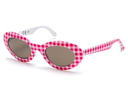 Sonnenbrille Little Kids MÄDCHEN | 8 monate bis 2 Jahre | sehr komfortabel und sicher | 100%...