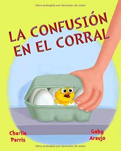 La Confusión en el Corral par charlie parris