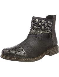 Amazon.fr   Rieker - Chaussures femme   Chaussures   Chaussures et Sacs 370782eb21ce